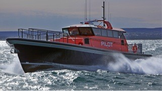 Argonaut Marine Group draws on IMC experience for new pilot boat