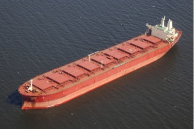 Analysis addresses bulk carrier safety concerns