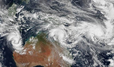 IMC helps clients prepare for cyclone season